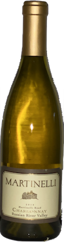 2013 Martinelli Winery Martinelli Road Chardonnay - Russian River Valley, CA