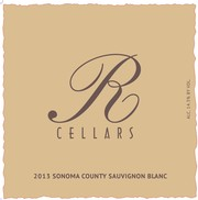 2013 R Cellars Sauvignon Blanc Moon Mountain Image