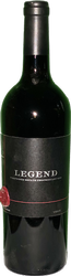 2015 Westwood Estate Legend Proprietary Red - Sonoma, CA